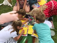 Kindernevendienst Brakel (2)