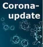 Corona update 10 april 2021